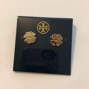 Tory Burch earrings!